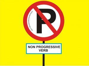 Belajar Bahasa Inggris Tentang Kata Kerja (Non Continuous) Terlengkap