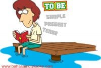 "Memahami Penggunaan To Be ""Is, Am, Are"" Dalam Simple Present Tense"