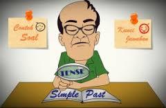 20 Contoh Soal Bahasa Inggris Tentang Simple Past Tense Beserta Jawaban Termudah