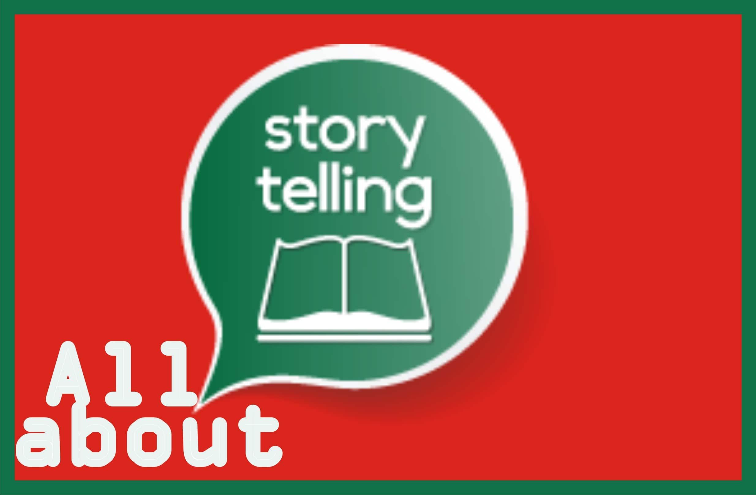 7 Contoh Teks Storytelling Pendek Bahasa Inggris Berikut Artinya