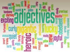 Pengertian, Jenis dan Contoh Kalimat Adjectives Terlengkap