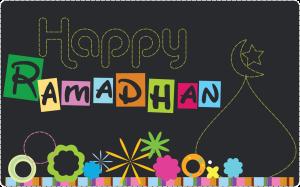 Ucapan Selamat Ramadhan atau Bulan Puasa Sederhana Dalam Bahasa Inggris Terbaru