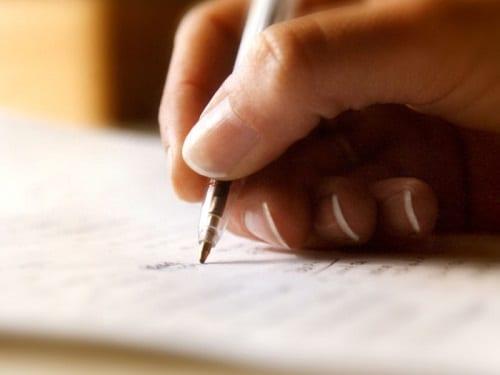 5 Tips Jitu Membuat Surat Lamaran Kerja