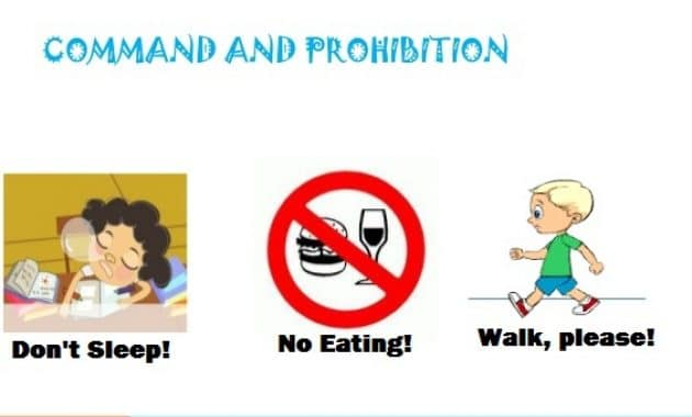 Command And Prohibition Bukuinggris Co Id