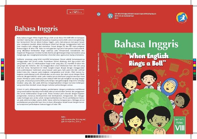 Materi Ulangan Harian I Kelas 8