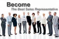 Surat Lamaran Kerja Untuk Posisi Sales Representative