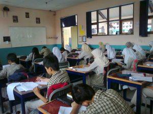 Ulangan Harian 1 Bahasa Inggris SMP Kelas 8 Semester 1