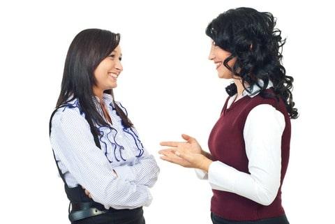 Contoh Dialog Penggunaan Simple Present Tense dan Simple Past Tense