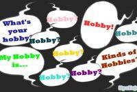 Dialog Bahasa Inggris 3 Orang tentang Hobi