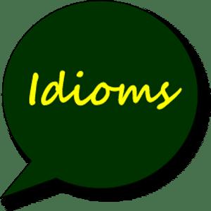 KUMPULAN IDIOM BAHASA INGGRIS PART 1 (A-D)