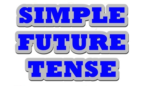 Pengertian dan Contoh Kalimat Simple Future Tense