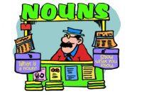 penggolongan kata benda (nouns) dalam bahasa inggris