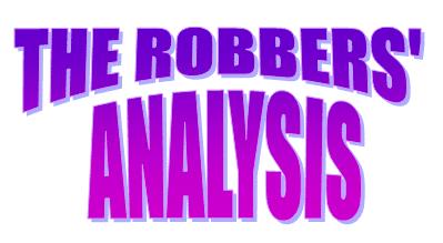 Analisis Short Story The Robbers Karya Anton Chekhov