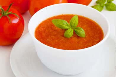 Procedure Text How to Make Tomato Soup