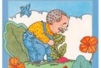 Terjemahan Cerita tentang The Farmer and the Beet