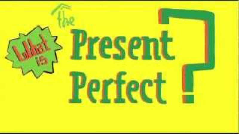Pengertian, Rumus, Fungsi dan Contoh Kalimat Present Perfect Tense