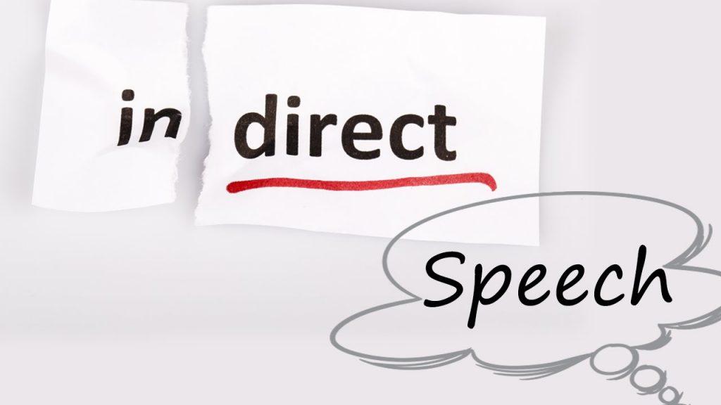 Perbedaan, Jenis dan Contoh Kalimat Direct & Indirect Speech