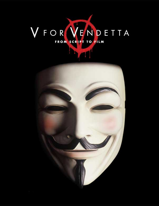 Synopsys Film V for Vendetta