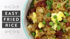 how-to-make-easy-fried-rice