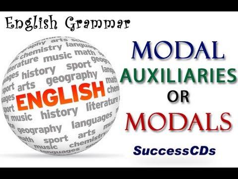 modal verb dare