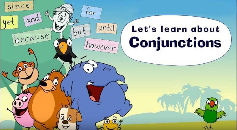 pengertian jenis fungsi conjunctions