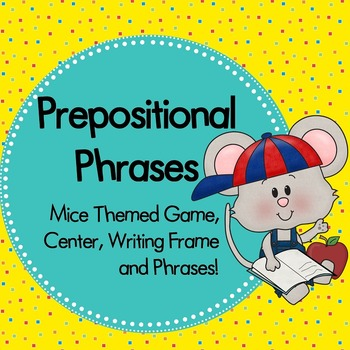 Prepositional-Phrases
