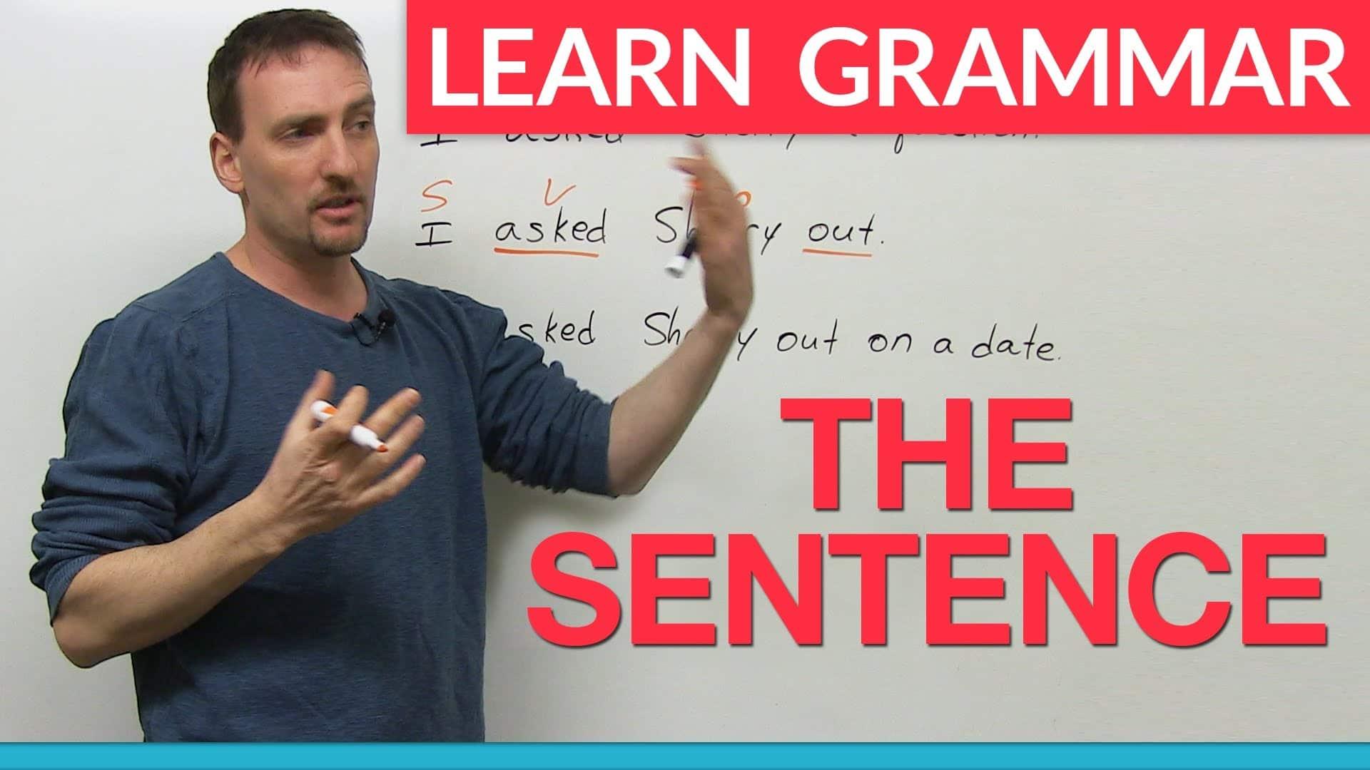 The Kinds of Sentences) Berdasarkan Penggunanya