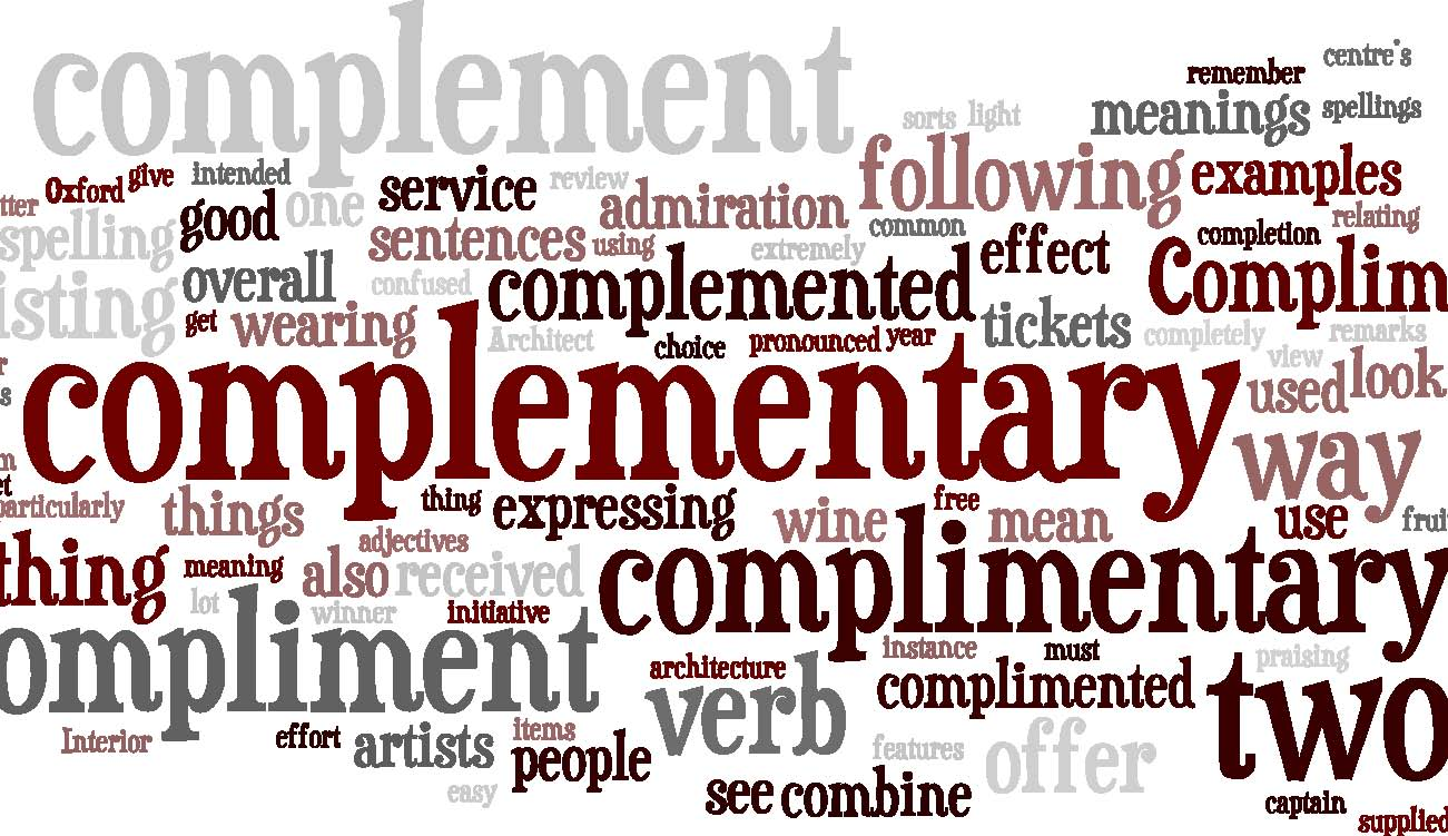 complement