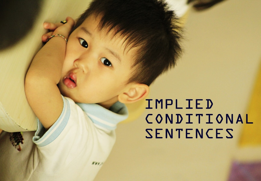 implied conditional