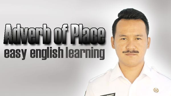 pengertian adverb of Place