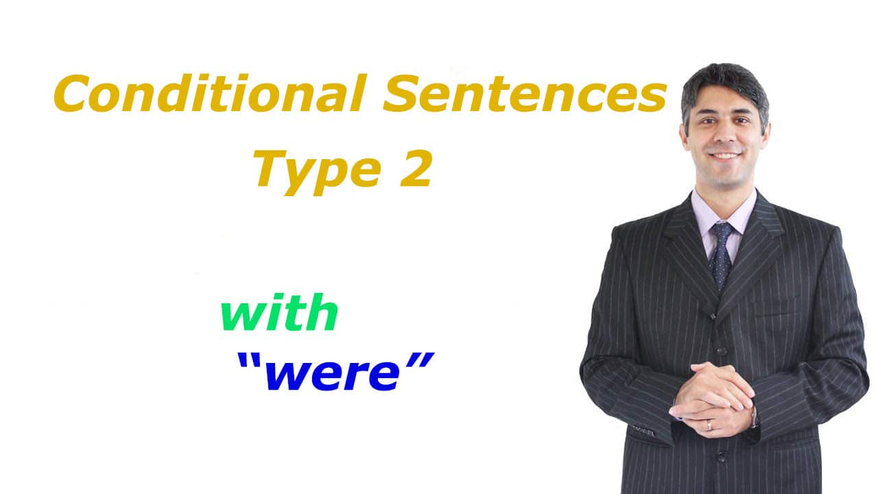 were conditional type 2