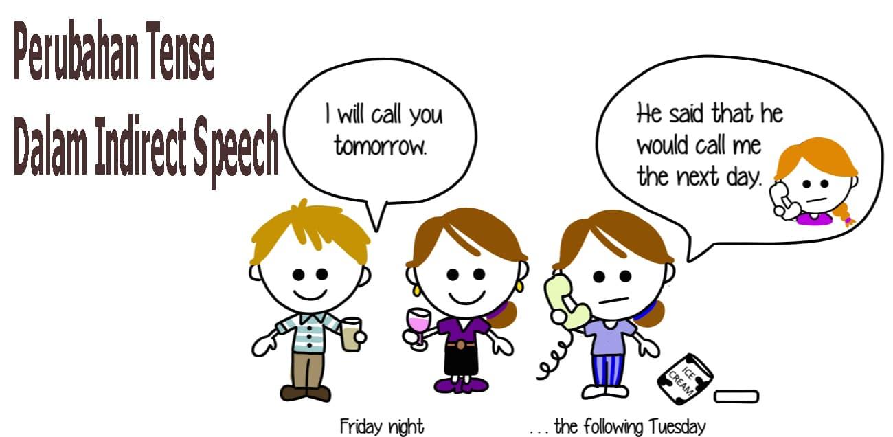 indirect speech2