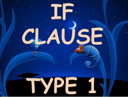 if-clause-type-1