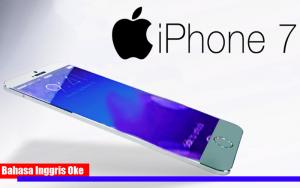 Percakapan Bahasa Inggris tentang Spesifikasi dan Harga Iphone 7