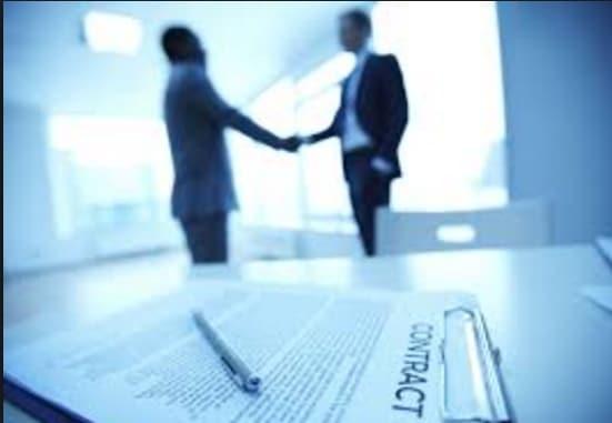 percakapan agreement